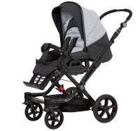 Hartan Topline S Sportwagen newborn teddy 411 Kollektion 2021