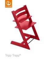 STOKKE Tripp Trapp ® Mitwachsstuhl Rot