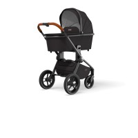 Moon Kinderwagen ReSea S black 301 Kollektion 2021