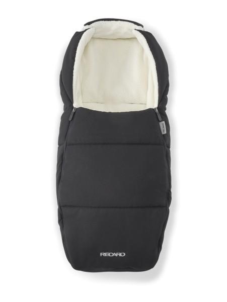 Recaro Footmuff Infant Carrier Select Night Black