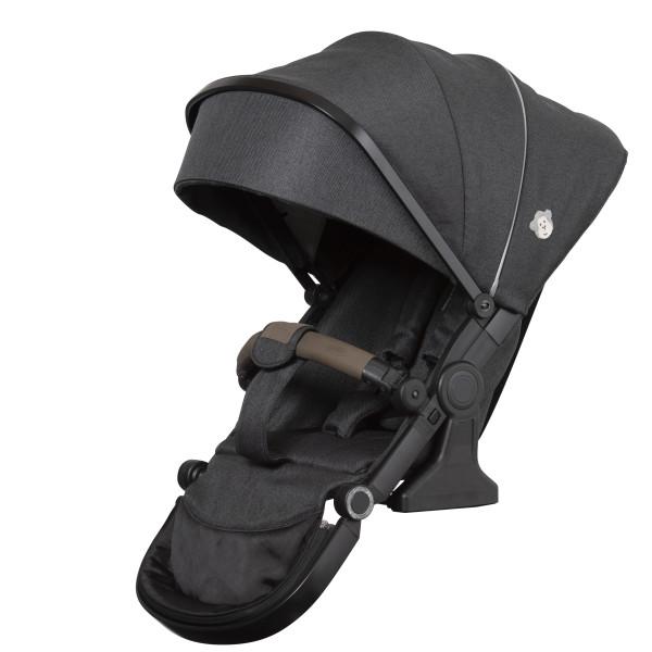 Hartan Racer GTX 438 ape grey Gestellfarbe schwarz Bellybutton Kollektion 2021