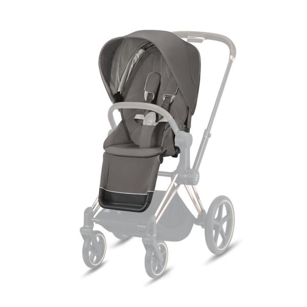 CYBEX Platinum Priam Seat Pack Soho Grey Kollektion 2021