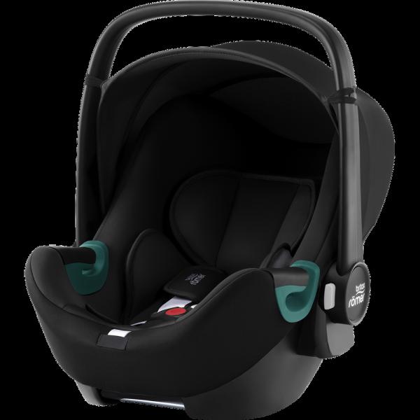 Britax Römer Premium BABY-SAFE 3 i-SIZE Space Black