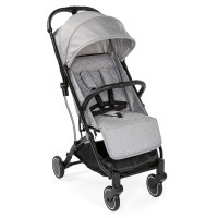 Chicco Buggy Trolley Me, Light Grey, 2020