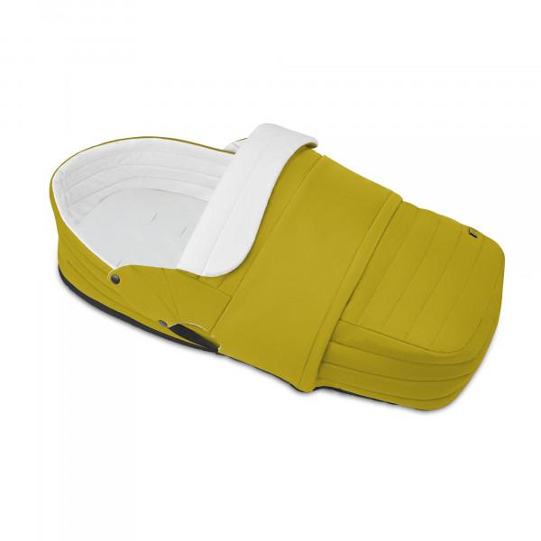 CYBEX Platinum Lite Cot Mustard Yellow Kollektion 2020