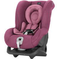 Britax Römer Kindersitz First Class plus Kollektion 2020 Wine Rose